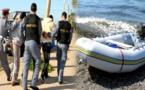 القبض على ثلاثة أشخاص من الدريوش بتهمة تنظيم رحلات للهجرة السرية نحو إسبانيا