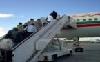 أول رحلة جوية داخلية بالمغرب بعد 3 أشهر من التوقف