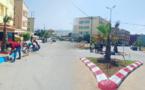 جمعية الطلبة الجامعيين ببني سعيد تنظم حملة نظافة كبرى