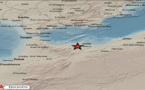 تسجيل هزة أرضية بإقليم الدريوش وهذه تفاصيلها