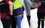 """شرطة مدريد تقتحم """"مستودعا"""" سريا لابتزاز المهاجرين السريين وتعتقل ستة أشخاص"""