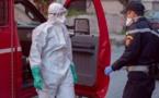 عداد كورونا بجهة الشرق يرتفع إلى 205 حالة إصابة