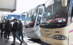 وزير النقل: بإمكان الحافلات استغلال طاقتها الاستيعابية بنسبة 100% انطلاقا من فاتح يوليوز