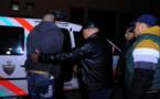 الشّرطة القضائية بالناظور توقع بمطلوب للعدالة بموجب سبع مذكّرات بحث وطنية