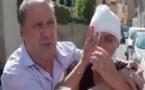 فيديو.. الإسبانية ضحية المهاجر المغربي: أخبرني بأنه سيحرقني إن لم أربط معه علاقة عاطفية
