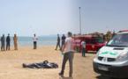 غرق شاب في ظروف غامضة بشاطئ مارتشيكا يستنفر الأجهزة الأمنية بالناظور
