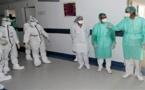 السلطات الصحية تبحث عن كورونا في صفوف عمال ميناء الناظور غرب المتوسط