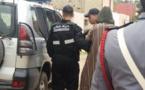 الشرطة القضائية توقف مروجا للمخدرات الصلبة في سلوان