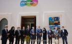 وزيرة السياحة تحل بالسعيدية وتزور عددا من المؤسسات الفندقية