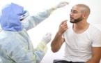 نورالدين أمرابط يصاب بفيروس كورونا بالسعودية