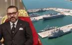 محمد السادس يقترح على ترامب نقل قاعدة عسكرية أمريكية بإسبانيا إلى الأراضي المغربية