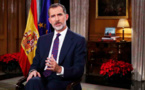 ملك إسبانيا ينفي زيارة مدينة مليلية