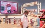 الناظور.. متطوعوا الهلال الأحمر يشاركون في تدبير إمتحانات الباكالوريا في ظل ظروف الجائحة