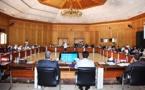 """مجلس جهة الشرق يتدارس التداعيات الاقتصادية والاجتماعية لجائحة """"كورونا"""" على صعيد الجهة"""