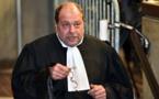 محامي الملك يُعيّن وزيرا للعدل في الحكومة الفرنسية الجديدة