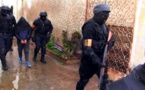 تفكيك خلية إرهابية بالناظور يتزعمها شقيق مقاتل في صفوف تنظيم داعش