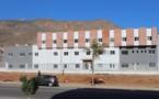 أحكيم تنقل استياء سكان زايو من تأخر افتتاح المستشفى إلى وزير الصحة