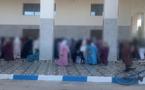 مؤسسة الرحمة تلغي توزيع المساعدات بمقرها وتبرمجها بمكان إقامة المستفيدين