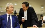 """قضاء هولندا يكتفي باتهام اليميني فيلدرز بـ""""إهانة المغاربة"""" ويرفض طلبات الدفاع"""