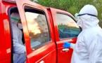 ارتفاع عدد المصابين بكورونا في المغرب الى أزيد من 15 ألف