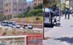 """إنزال أمني بالحسيمة لمنع نشطاء """"تماسينت"""" من الاحتجاج"""