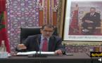 العثماني يعلن عن الدخول في تخفيف ثالث للحجر الصحي