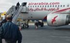 العربية للطيران تبرمج ست خطوط جوية لنقل مغاربة أوروبا إلى مطار العروي