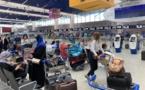 شركات الطيران الأجنبية تشرع في إلغاء حجوزات رحلاتها الجوية إلى المغرب لشهر يوليوز