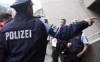 """شرطة ألمانيا تطارد شخصا """"مسلحا"""" استولى على الأسلحة الوظيفية لشرطيين"""