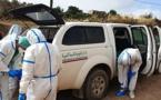 فيروس كورونا .. تسجيل 203 حالة إصابة جديدة و5 حالات وفاة خلال 24 ساعة الماضية