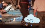 مصرع عامل نظافة بإمزورن في حادثة مروعة