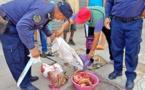 وفاة عامل تشويط رؤوس الأغنام بقسم الإنعاش في مستشفى الحسني
