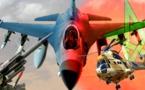 """حزب """"فوكس"""" الإسباني يدعو حكومة بلاده لمواجهة النمو العسكري الكبير للمغرب"""