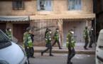 استنفار بمستشفى الحسني خوفا من ظهور بؤرة وبائية في ثكنة القوات المساعدة