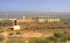 بالتفاصيل.. وفاة مغربي عالق بمليلية بعد محاولته عبور السياج الحديدي