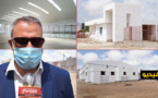 بغلاف مالي يفوق 50 مليون درهم.. مدير العمران يكشف عن تقدم أشغال مشاريع تنموية مهمة بالناظور