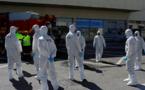 تسجيل ثلاث حالات اصابة جديدة بفيروس كورونا في مليلية