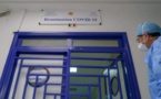 الناظور.. أربع مصابين بفيروس كورونا يغادرون المستشفى الحسني وهذا البروتكول العلاجي المتبع