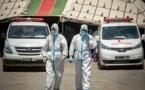 أطبّاء التخدير والإنعاش: الموجة الثانية من فيروس كورونا ظهرت بالمغرب