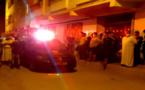 مأساة.. انتحار ممرض بالمستشفى الحسني وأب لثلاثة أطفال بواسطة سكين