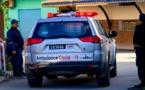 تسجيل 5 حالات إصابة مؤكدة بفيروس كورونا بإقليم الدريوش