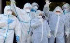 """وزارة الصحة : الممارسات الجنسية تنقل فيروس """"كورونا"""" والكحول لا تعالج المرضى ولا تحميهم"""