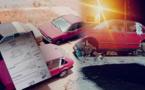 إستغلال طريق وإغلاق باب منزل وقطعة أرضية محفظة بحي الرويسي بأزغنغان