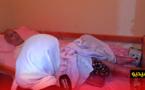 ابنة عبد القادر تناشد المحسنين لمساعدتها في مصاريف علاج والدها