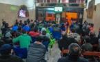 ابتداء من اليوم.. منع نقل مباريات كرة القدم في مقاهي الناظور والدريوش ومدن مغربية