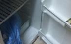 توقيف متزوجة وضعت رضيعها في الثلاجة بعد عملية اجهاض سرية