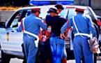 الدريوش.. عناصر الدرك الملكي تعتقل متهما باغتصاب مختلة عقلياً