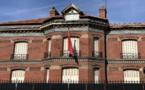 القنصلية المغربية بفرنسا تقرر تعليق العمل إلى غاية هذا التاريخ بسبب كورونا
