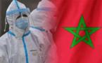 """2488 إصابة جديدة بفيروس """"كورونا"""" و1962 حالة شفاء في 24 ساعة بالمغرب"""