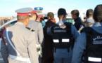"""الناظور.. إحباط ثلاث محاولات للتهجير السري عبر سواحل أركمان في ليلة واحدة واعتقال """"حرّاكة"""" وعشرات المرشحين"""